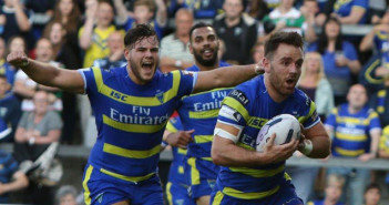 Warrington Wolves turn form book upside down to defeat Wigan Warriors