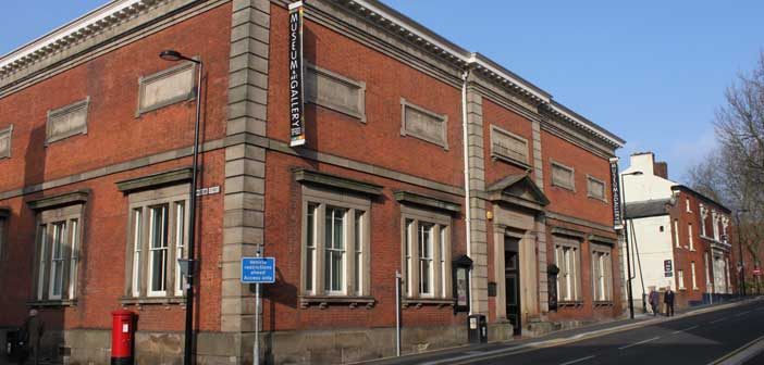 Have your say on library services in Warrington