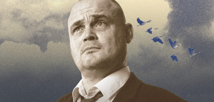 Parr Hall to welcome pub landlord Al Murray