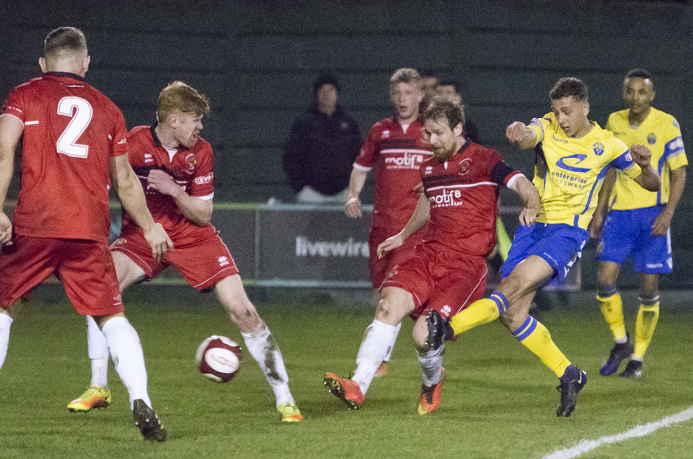 dylan-vassallo-warrington-town-spennymoor