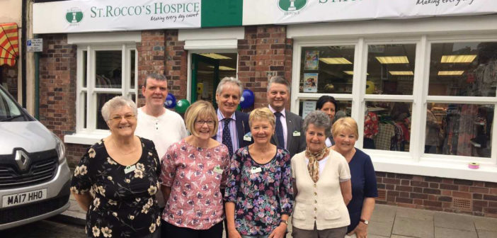 New Look, New Location for St. Rocco's in Lymm