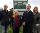 Funding secured for Mee Brow Play Area