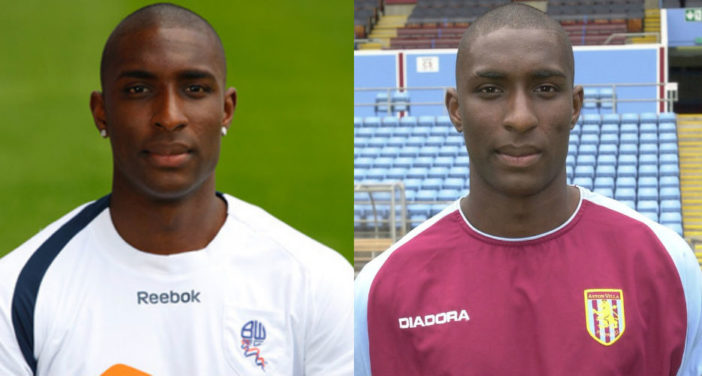 Ex-Aston Villa defender Jlloyd Samuel killed in auto  crash